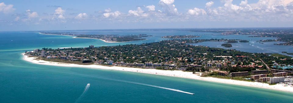 Siesta Key Waterfront