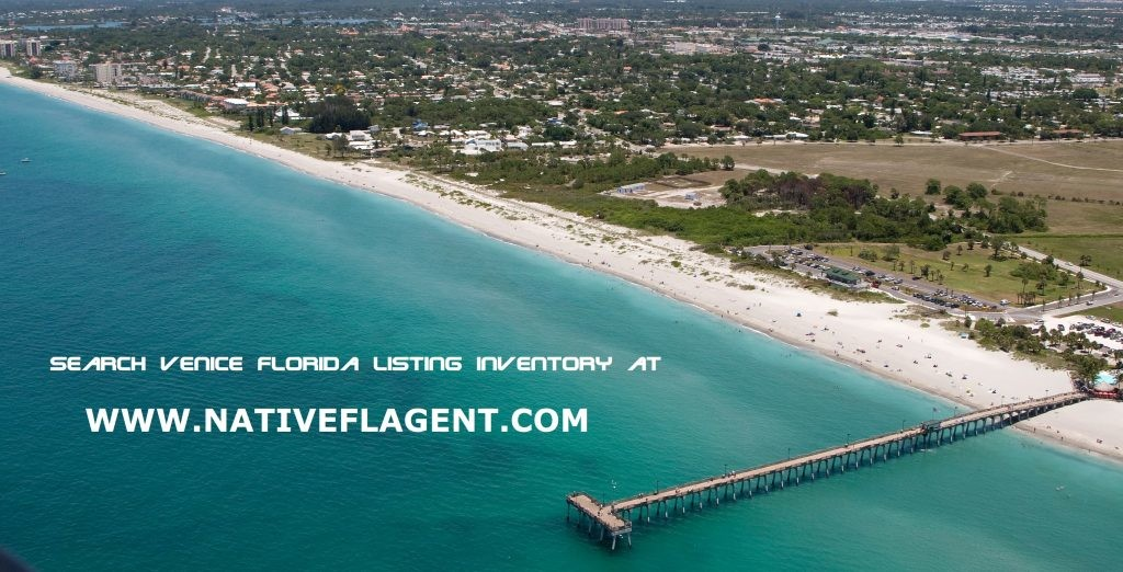 Search accurate up-to-date listing inventory in Venice Florida