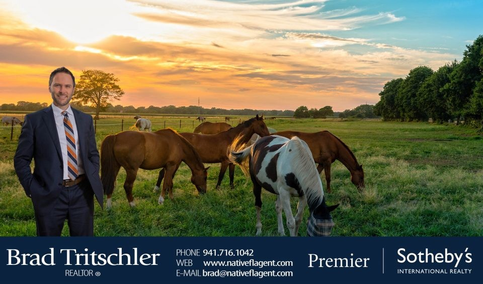 How to Buy the Right Sarasota Equestrian Property