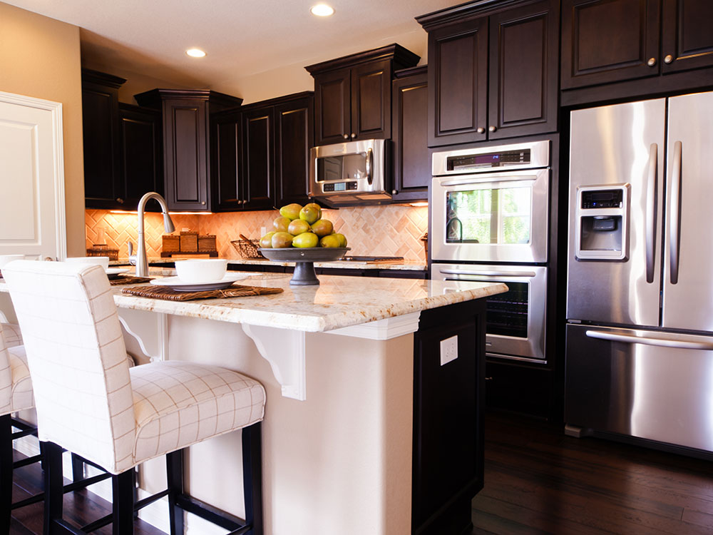 Increase the Value of Your Property with 5 Kitchen Renovation Projects