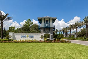 Grand Palm Homes For Sale