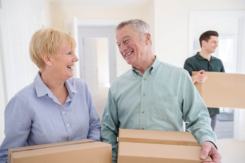 Thinking of Downsizing Your Home? Here Are Three Big Pros and Cons.